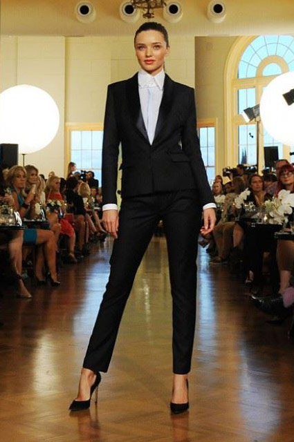 womens-tuxedo-miranda-kerr-david-jones-fashion-show