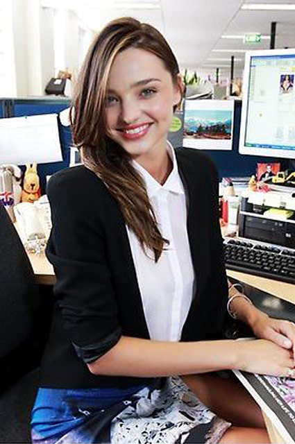 womens-tuxedo-rolled-sleeves-office-semi-formal-look-outfit-miranda-kerr-jacket
