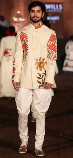 Best-engagement-wear-for-groom-designer-rohit-bal-indian-wedding-design-ethinic-wear-embroidery-work-2016