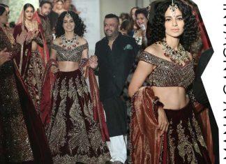 Manav-Gangwani-collection-2016-fashion-show-dress-bollywood-kangana-ranaut-showstopper