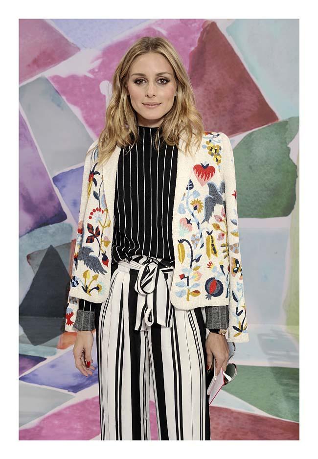 Olivia Palermo-schiaparelli-couture-fashion-show-fall-winter-2016-17-celebrities-pfw