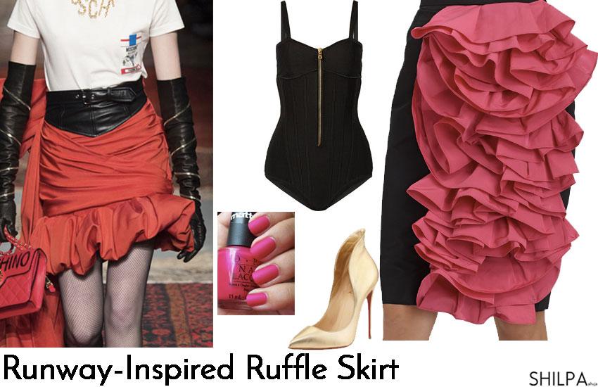 ruffle-skirt-skirts-ideas-tips-how-to-pair-ruffle-skirt-dress-runway-inspired-latest