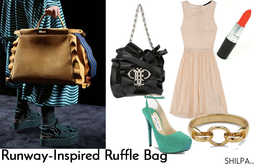 Ruffle-bag-accessories-runway-inspired-latest