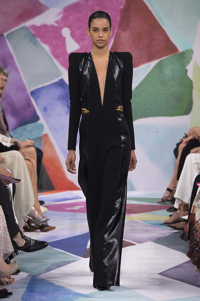 Schiaparelli_haute-couture-fashion-week-fw16-fall-winter-2016-17-collection (8)-black-jumpsuit