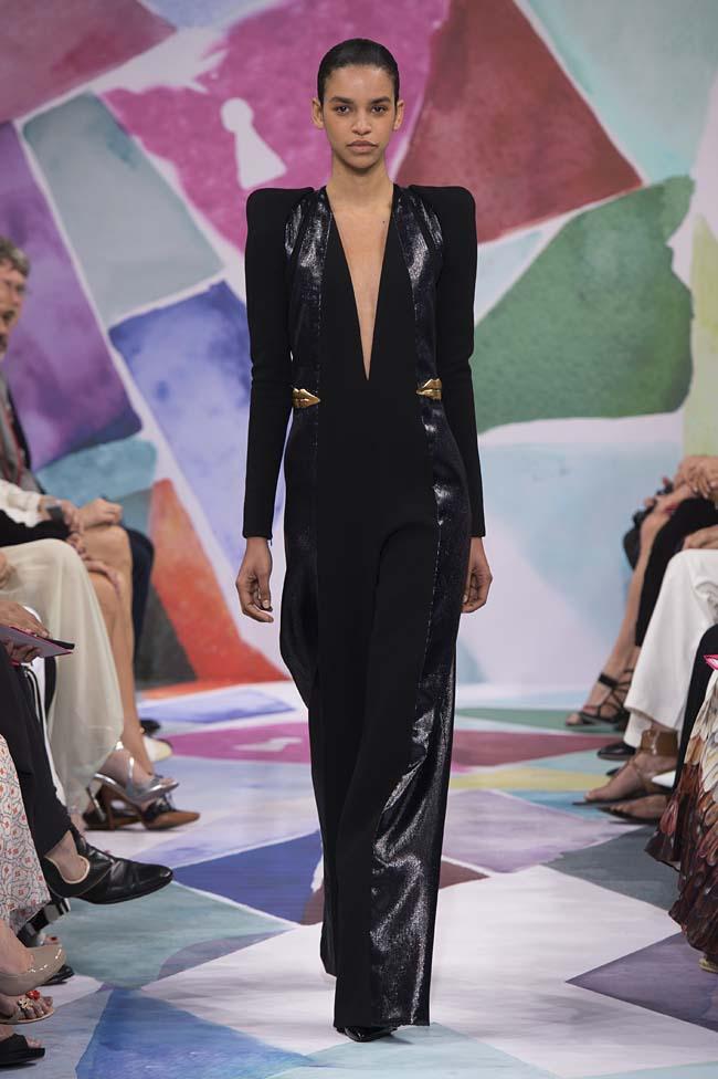 Schiaparelli_haute-couture-fashion-week-fw16-fall-winter-2016-17-collection (8)-black-jumpsuit