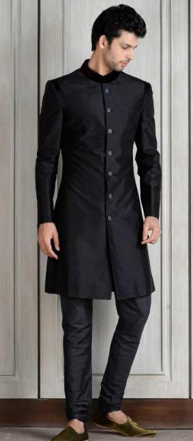 Indian Wedding Dresses For Men: From Sangeet To Cocktail Party