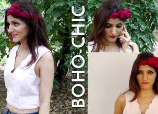 boho-chic-casual-summer-outfit-bandanna-pink-blogger-shilpa-ahuja-style