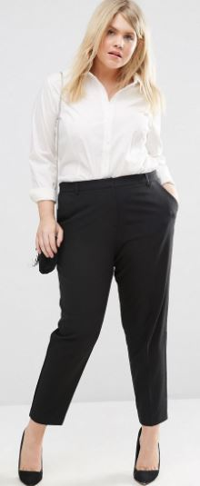 curvy-shirt-work-wear-pear-shaped-women-office