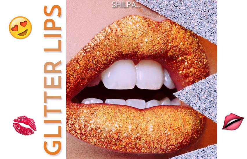 glitter-lips-latest-makeup-lipstick-trend-fall-2016