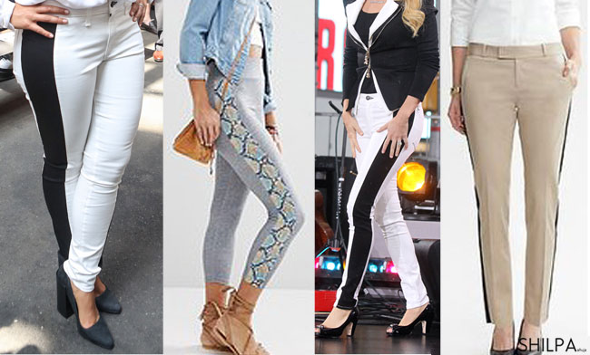 how-to-look-slimmer-racer-pants-stripes