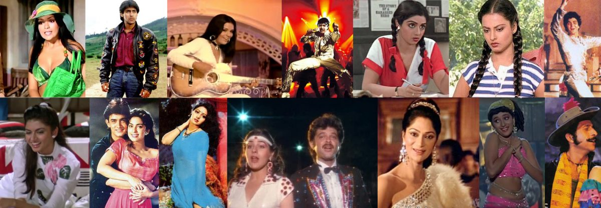indian-bollywood-fashion-movies-1980's-actor-actress-disco-80's-traditional-western-mix