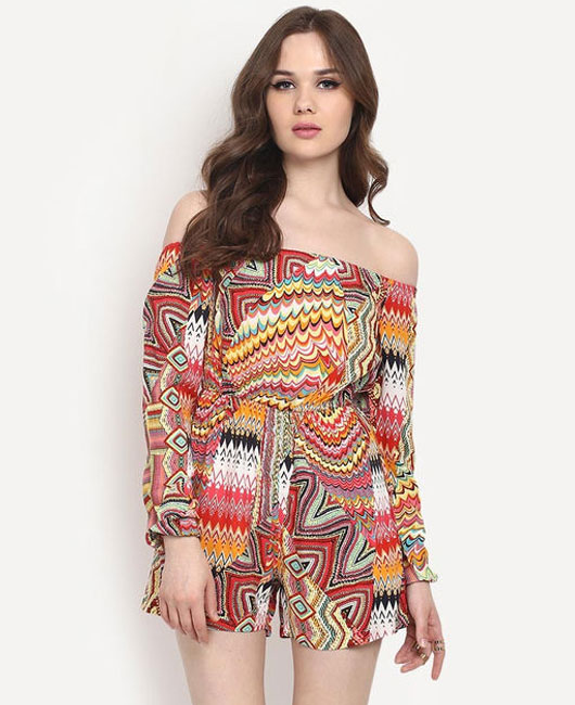 off-shoulder-rompers-printed-bold-stalk-buy-love-prints-online-shopping-womens-girls-ideas-india