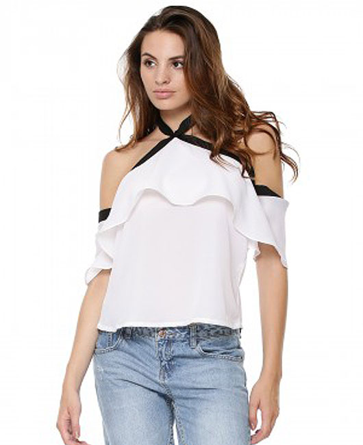 shoulder-cut-top-off-shoulder-koovs-dresses-womens-online-shopping-india-light-pink-price