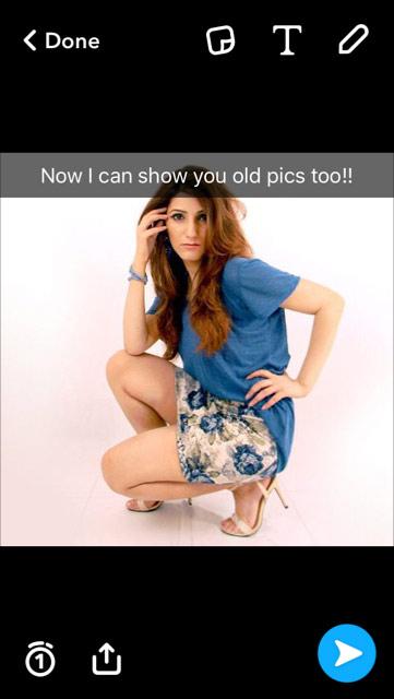 snapchat-memories-share-pics-from-phone-album-fashion-blogger