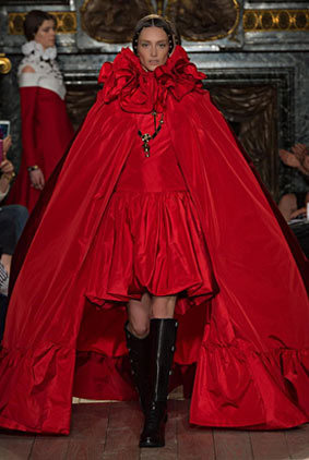 valentino-red-gown-dress-fashion-week-show-fw16-couture-fall-winter-2016