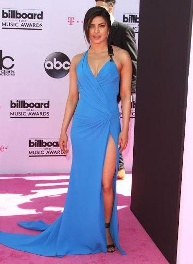 blue dress-red carpet dress-formal dress-celeb inspired