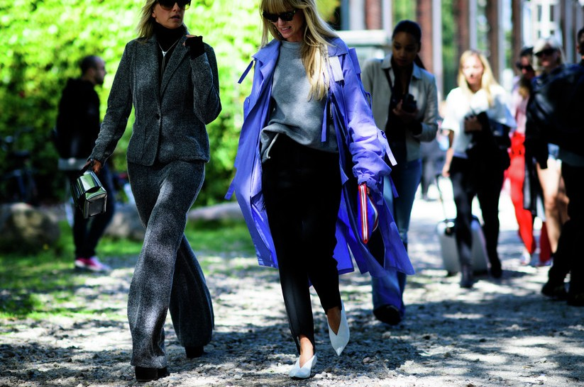 fashion-street-style-best-copenhagen-fashion-week-street-brown-sweat-jacket-formal-pant-blue-jacket-spring-summer-2016