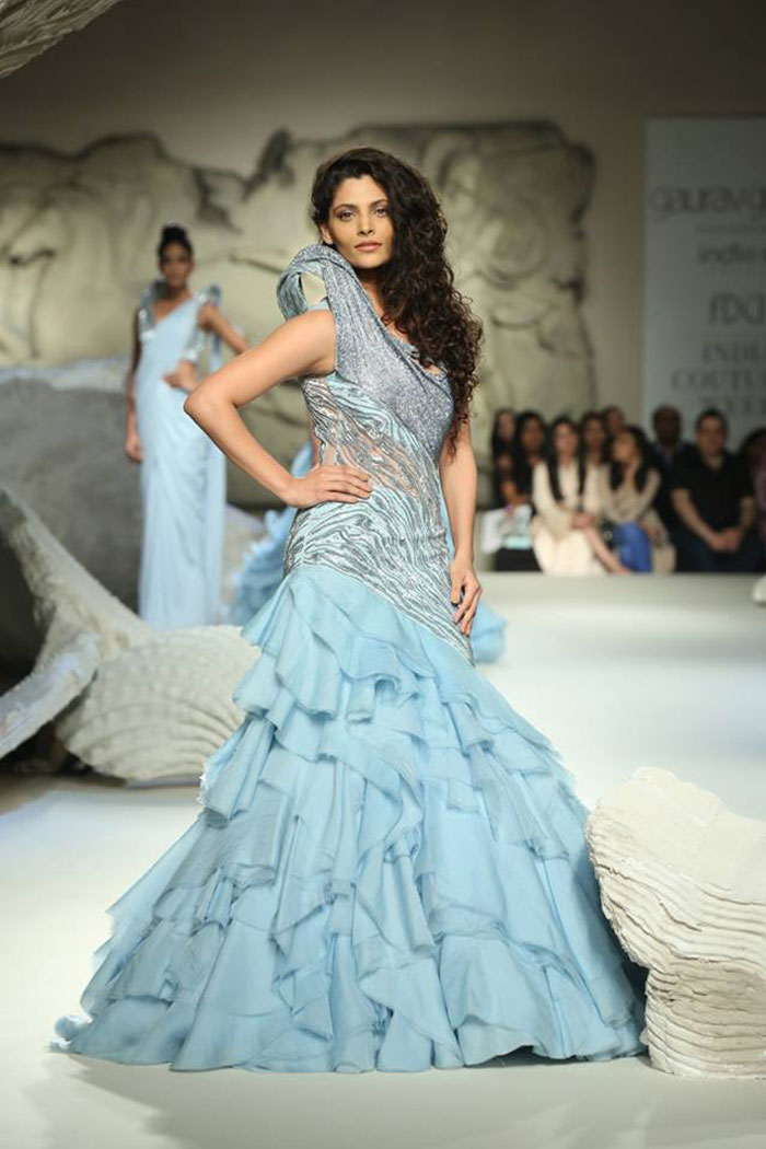 gaurav-gupta-couture-collection-2016-blue-gown-indian-couture-week-collection-dresses