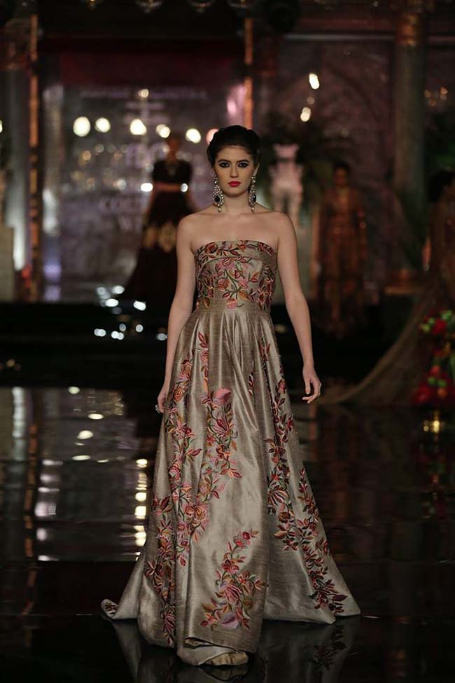 manish-malhotra-couture-collection-2016 (4)-grey-satin-floral-gown