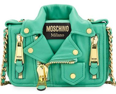 moschino-bag-jacket-green-shaped-latest-collection-trendy-handbags