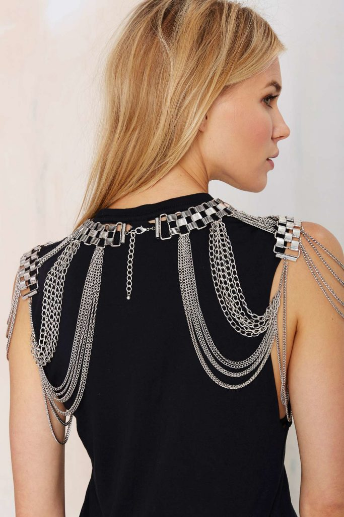 nasty-gal-none-breaking-rad-body-chain-none-product-multi-layered-back-chain