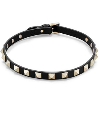 valentino-black-gold-studded-choker-necklace-womens-latest-2016-advice