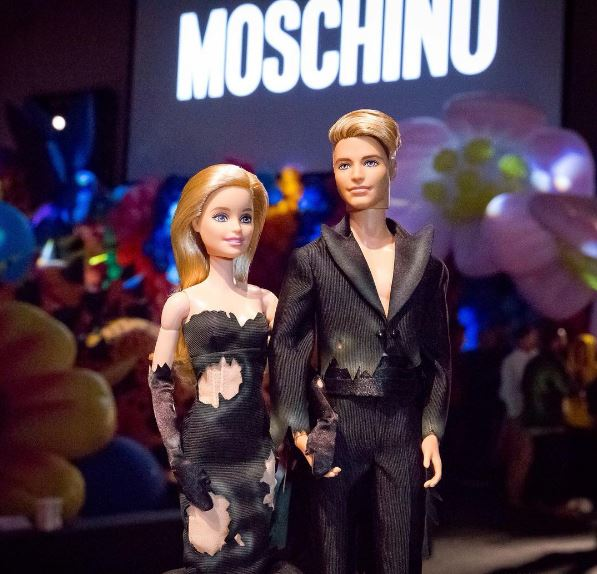 barbie-doll-fashion-show-moschino-gown-fall-2016