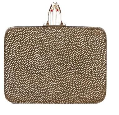 best-trendy-handbag-box-clutch-christian-louboutin-bronze-fall-winter-2016