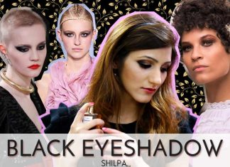 black-eyeshadow-trends-smokey-eyes-makeup-ideas-eye-makeup-fall-winter-2016-2017