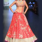 designer-anushree-reddy-actress-shilpa-shetty-choli-lakme-fashion-week-2016
