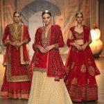 designer-reynu-taandon-lehenga-with-long-kurta-india-bridal-couture-2016