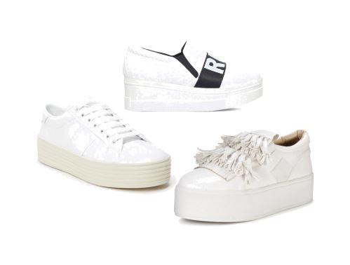 flatform sneakers-platform sneakers-white kicks