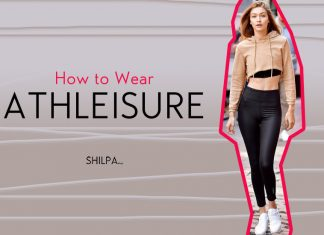 how-to-wear-athleisure-clothing-active-wear-2016-fall-winter-outfits-gigi-hadid