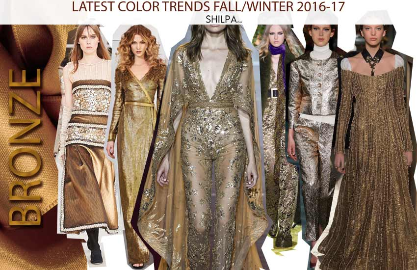 latest-fashion-color-trends-fall-2016-winter-2017-fw16-colours-bronze-gold
