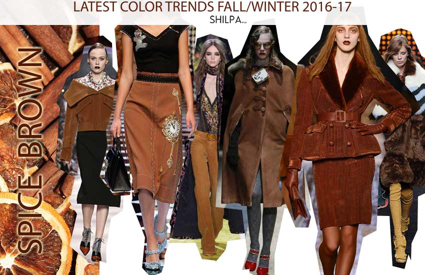 latest-fashion-color-trends-fall-2016-winter-2017-fw16-colours-marsala-spice-briown-tan