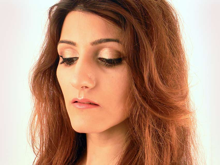 shilpa-ahuja-top-fashion-blogs-casual-makeup-look