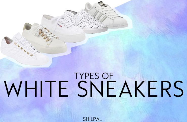 types-of-white-sneakers-womens-shoes-whiteshoes-sports-shoe-trends