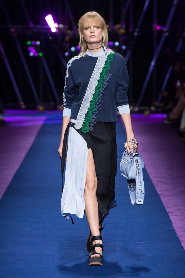 versace-ss17-spring-summer-2017-collection-dress-40-blue-top-slit-skirt-handbag