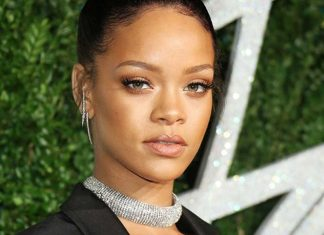 chokers-tattoo-online-shopping-ideas-rihanna-celebrity-silver-choker