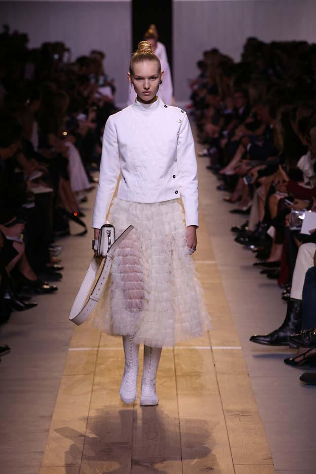dior-ss17-spring-summer-2017-rtw-2-white-sheer-skirt-quilted-jacket-boots-bag