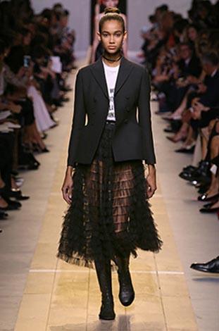 dior-ss17-spring-summer-2017-rtw-31-black-sheer-skirt-jacket-teeshirt