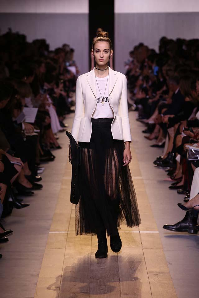 dior-ss17-spring-summer-2017-rtw-43-white-tee-jacket-skirt-black-sheer