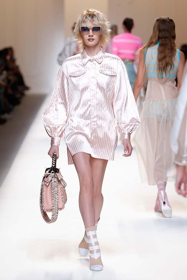 fendi-spring-summer-2016-dress-ss17-14-stripes-shirt-handbag-booties