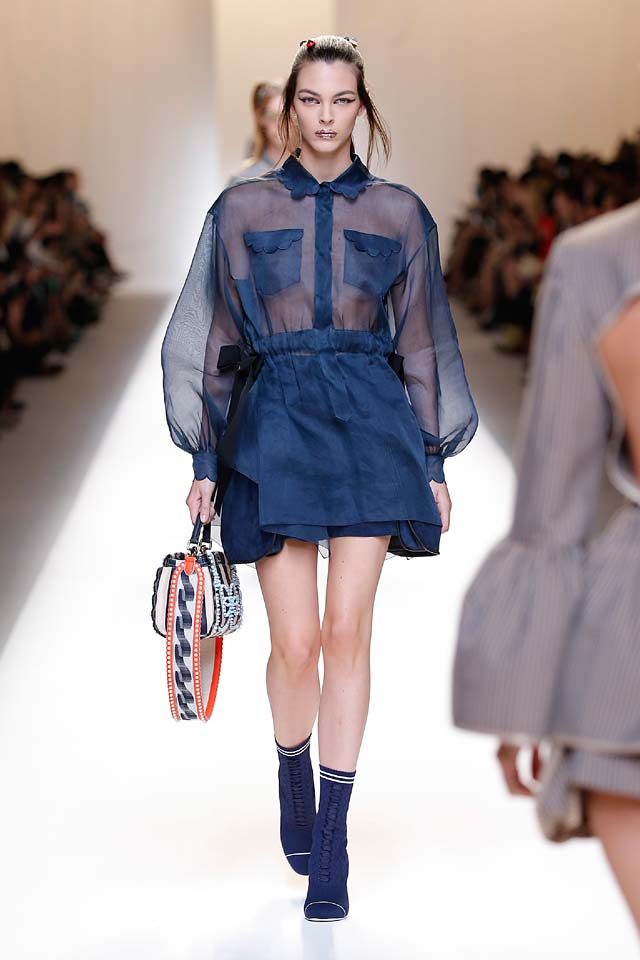 fendi-spring-summer-2016-dress-ss17-2-blue-sheer-shirt-handbag-booties