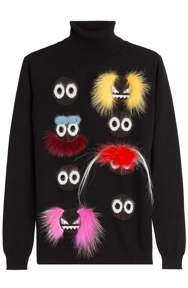 fendi-turtle-neck-black-embellished-sweater-2017-shopping-ideas-latest