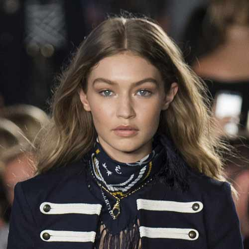 hairstyles-for-fall-tommy-hilfiger-rtw-fall-2016-centre-part