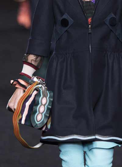 latest-bracelet-trends-fendi-rtw-leather-fall-2016