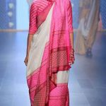 latest-designer-sarees-gaurang-trends-unique-pleat-border-pink-winter-2016