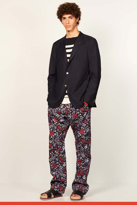 latest-fashion-trends-men-spring-summer-2017-tommy-hilfiger-floral-pants-summer-looks