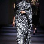 latest-saree-trends-abraham-thakore-designer-sarees-2016-2017-fashion-geomentric-print-crepe